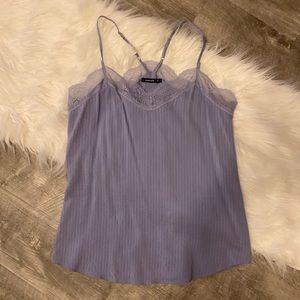 Like new Lavender Cami